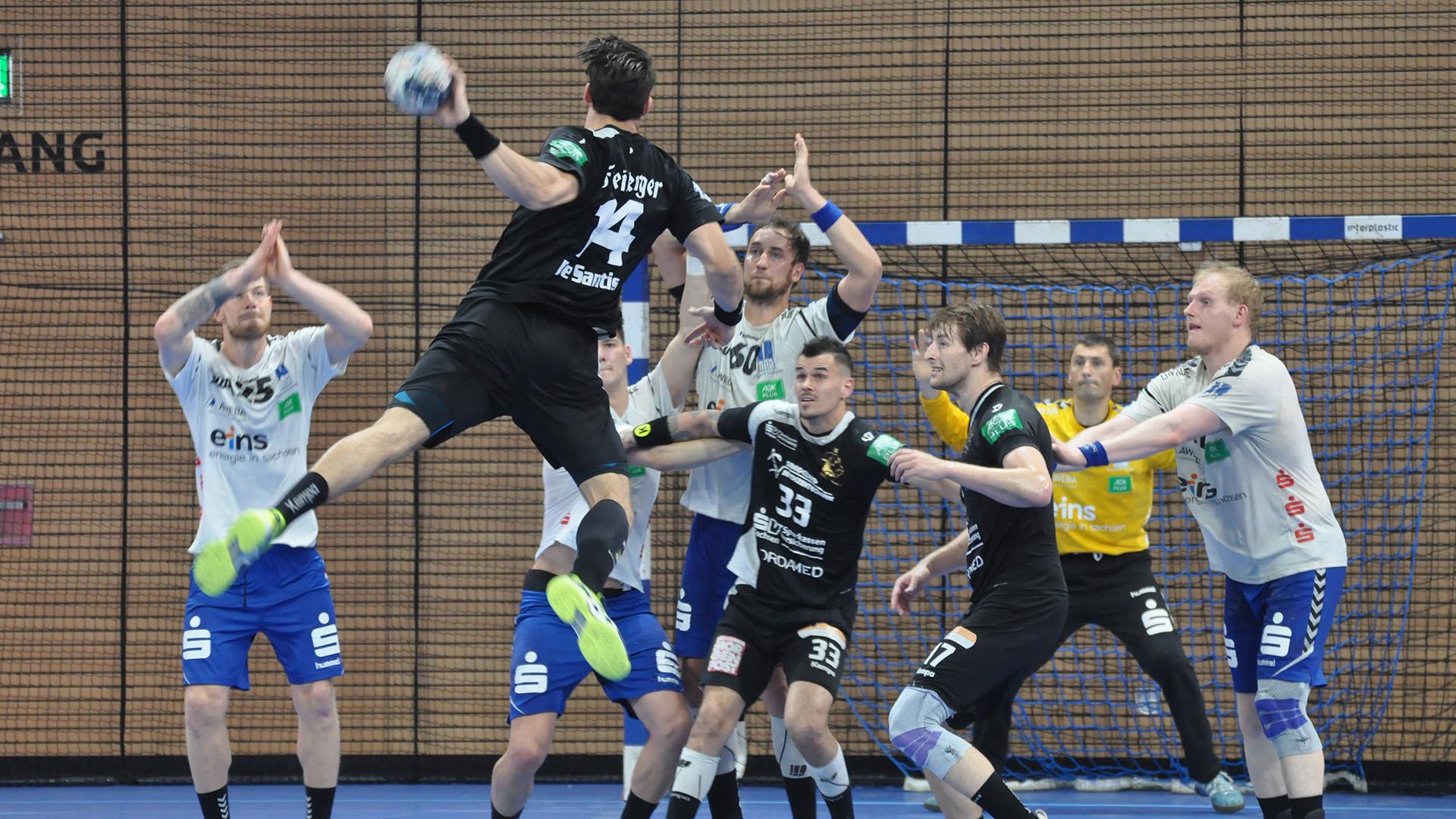 Elbflorenz Dresden Handball