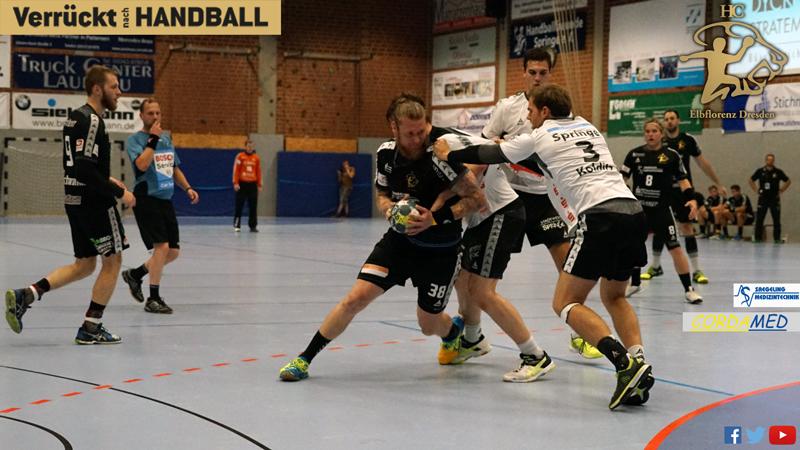 Hf Springe Handball