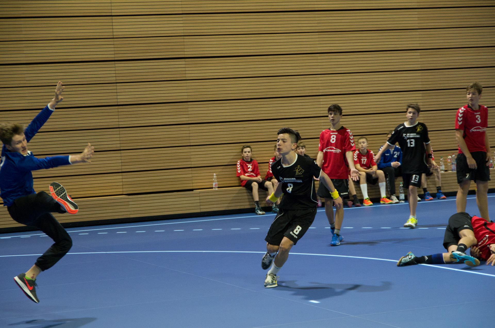 Handball Radebeul